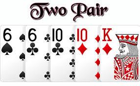 judi kartu capsa two pair